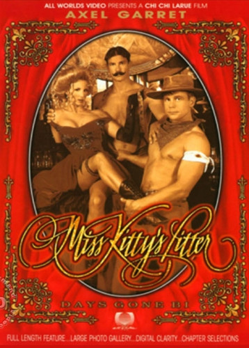 Miss Kitty's Litter: Days Gone Bi Bisexuals