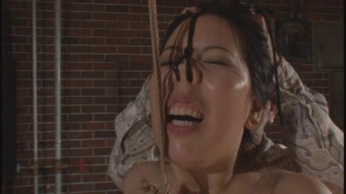 Craving Female Slave BDSM