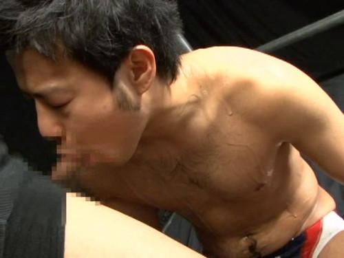 Mania Report 006 Asian Gays