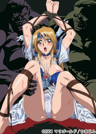 Ikusa Otome Valkyrie ep. 1 Anime and Hentai