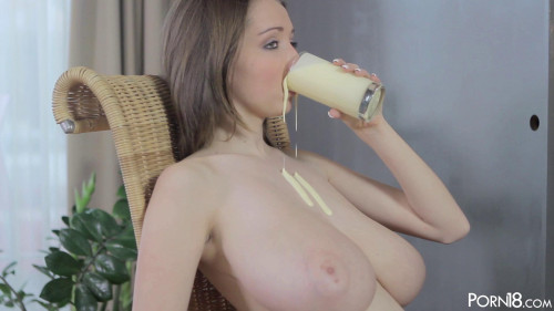 Busty Buffy – Her Flawless 70h Funbags (2016)
