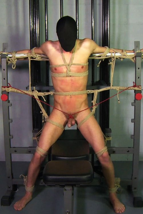 DOWNLOAD from FILESMONSTER: gay bdsm RStuds Shia Part 3