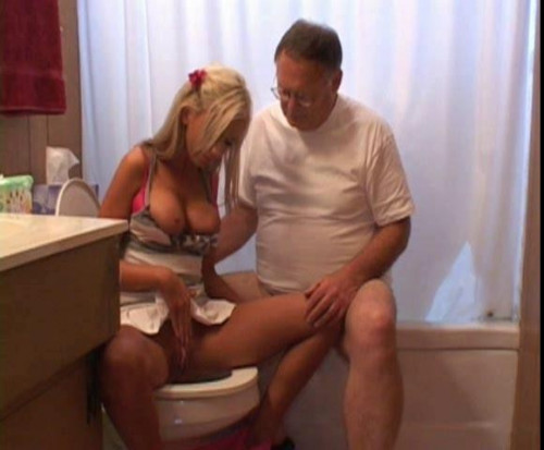 DOWNLOAD from FILESMONSTER: peeing Watch Us Pee And ... Give A Handjob! Vol. 17