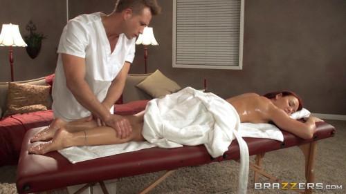 Janet Mason – woman's Day Massage – 720p