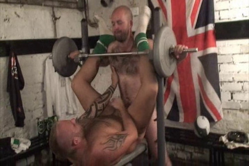 DOWNLOAD from FILESMONSTER: gay full length films Rugby Fucking League