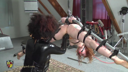 House Of Gord 2 BDSM