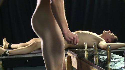 Elders Titov and Berry - The Mormon Boys - Part 5 Gay BDSM