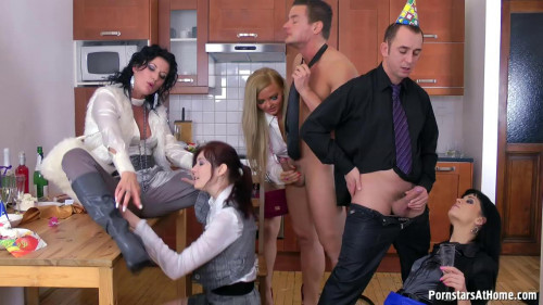 DOWNLOAD from FILESMONSTER: peeing The Piss And Jizz Surprise with Celine Noiret, Jenna Lovely, Kate Gold, Adel Sunshine