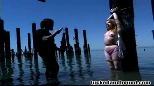 On Blue Lagoon BDSM
