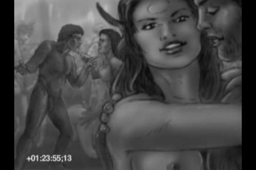 PornoMation 3 - Dream Spells ful 3D Porno
