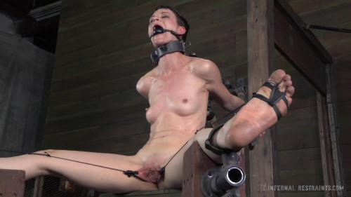 Stuck in Bondage, Again BDSM
