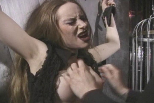 Pain 28, scene 3 BDSM