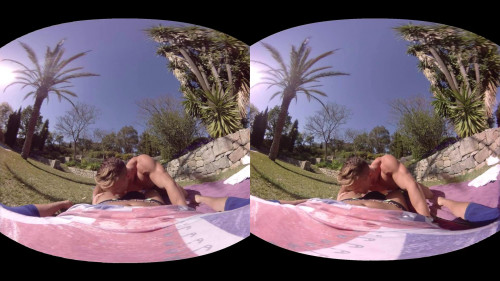 Virtual Real Gay - Match (Android/iPhone) Gay 3D stereo