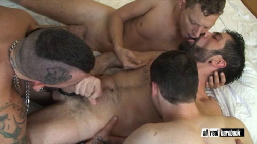 Hotel Room Orgy Part 2 (2015) Gay Clips