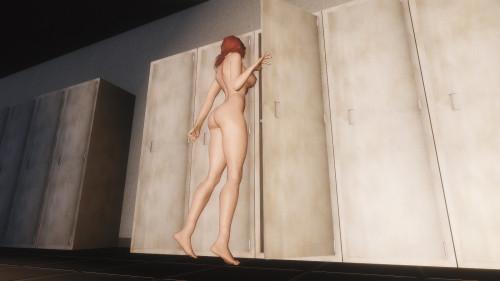 Skyrim UniPack V1.0 (2015) Porn games