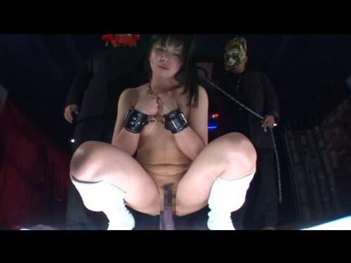 CMK-016 - Japanese Lesbian Femdom. Anzai Runa, Kikukawa Mari BDSM