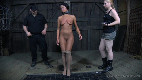 DOWNLOAD from FILESMONSTER: bdsm Sweaty Pig Part 2