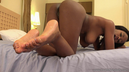DOWNLOAD from FILESMONSTER: black Jezabel Vessir Cum Toes