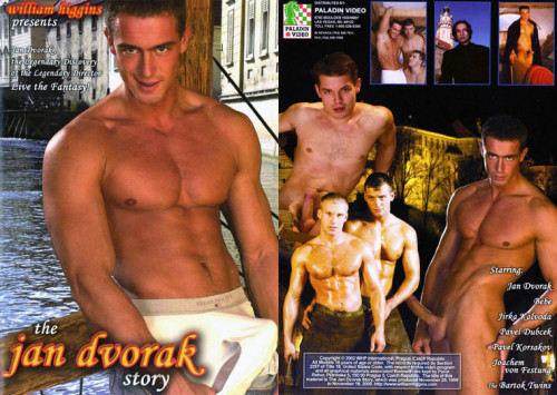 The Jan Dvorak story Gay Movies
