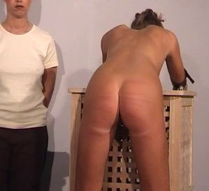 Spanking - Special Treatment BDSM