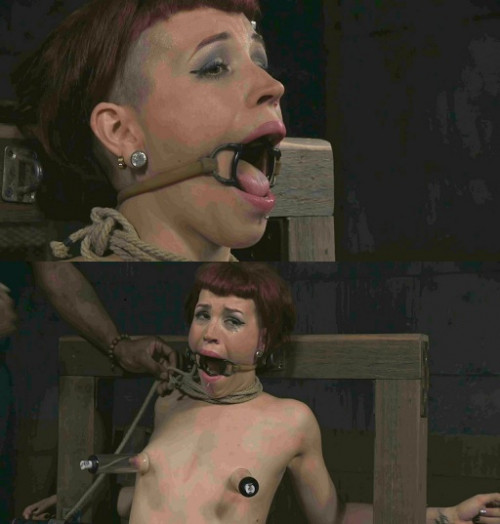 DOWNLOAD from FILESMONSTER:  BDSM Extreme Torture  I fuck your mouth and throat