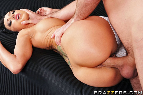 Hot Sex Action After Joint Interview