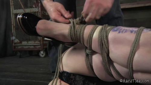 CruelBondage - Sarah Jane Ceylon BDSM