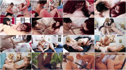 DOWNLOAD from FILESMONSTER: transsexual Trans Lesbians