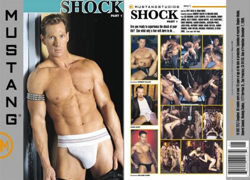 Shock, part vol.1, Director's Cut Gay Full-length films