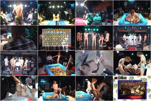 Dance Dance Erolution. Final Stage Asian Gays