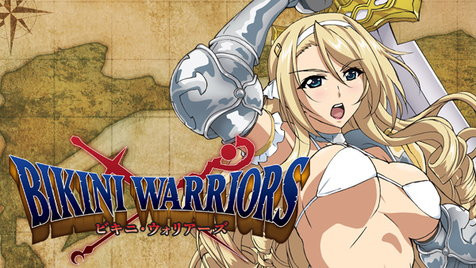 Bikini Warriors Ep. 11 Anime and Hentai