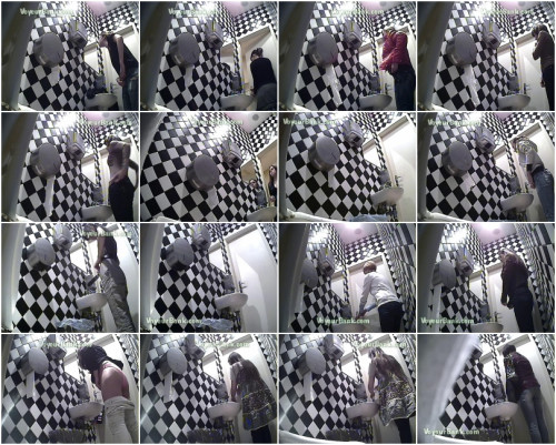 DOWNLOAD from FILESMONSTER: peeing Urinating Girls Public Toilet SpyCam