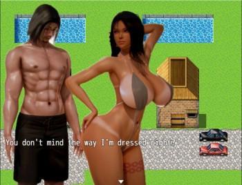 Olivia The Homewrecker Erotic games