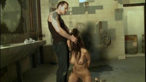 Taboo Teens In Jail BDSM