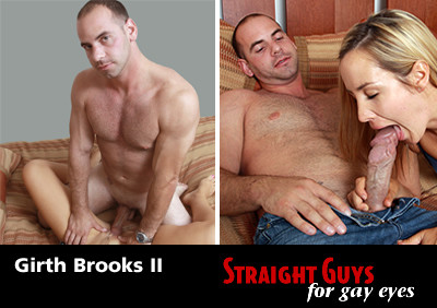 DOWNLOAD from FILESMONSTER:  Bisexual Porn Videos  Girth Brooks II