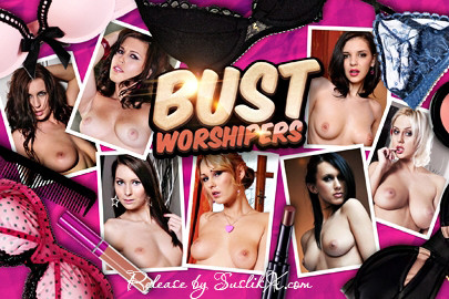 Bust Worshipers2015 Erotic games
