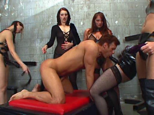 DOWNLOAD from FILESMONSTER: femdom and strapon Cruel And Unusual Rewards