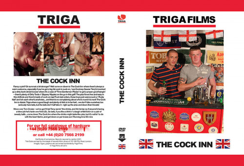 The Cock Inn Gay Movies