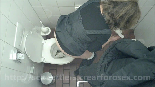 DOWNLOAD from FILESMONSTER: hidden camera Voyeur Scat Spy Cam WC