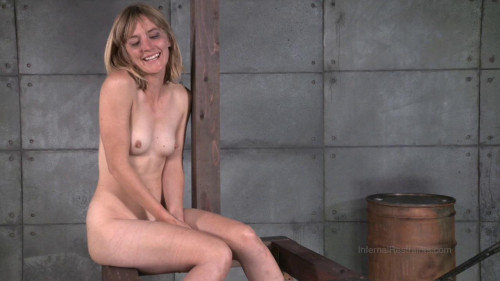 Wails BDSM