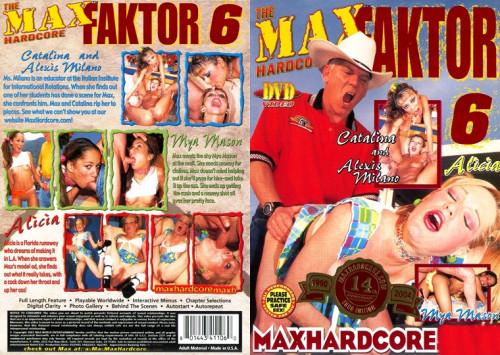 Max Faktor # 06 - MaxHardcore Sex Extremals