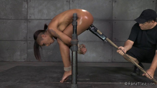 Skinned Alive - Skin Diamond, Matt Williams BDSM