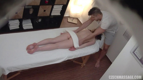 Czech Massage part 328 Sex Massage