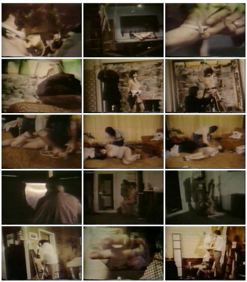 HOM Bondage Classics part 1-10, 12-20.part1 BDSM