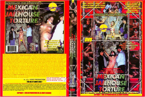 South Of The Border Part 3 Mexican Jailhouse Torture – ZFX-P