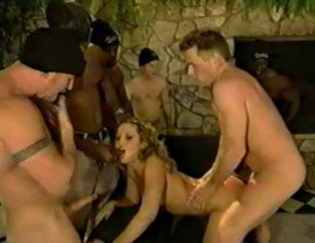 DOWNLOAD from FILESMONSTER: retro Gang bang girl 24