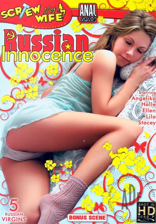 DOWNLOAD from FILESMONSTER: russian Russian Innocence
