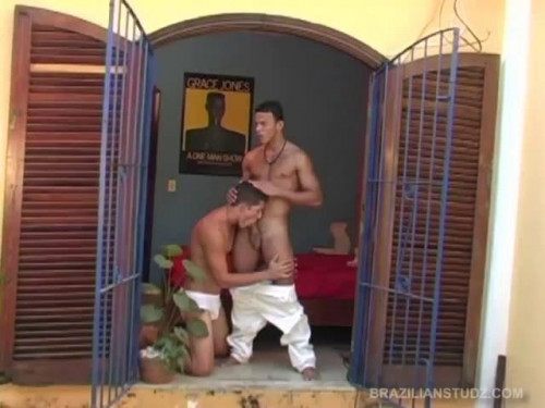 Antonio de Capos and Castel Lorenzo Gay Porn Clips