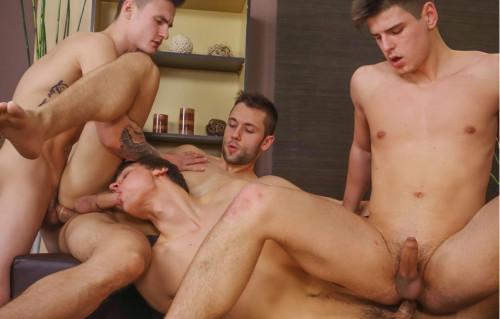 Roman Madlec, Milan Neoral, Simon Beber & Honza Gay Clips
