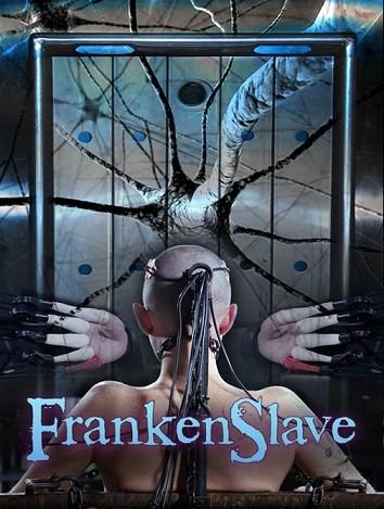FrankenSlave - Abigail Dupree, Bonnie Day and Pockit Fanes BDSM